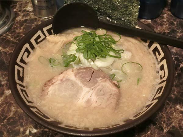 麺恋 佐藤 すすきの2号店