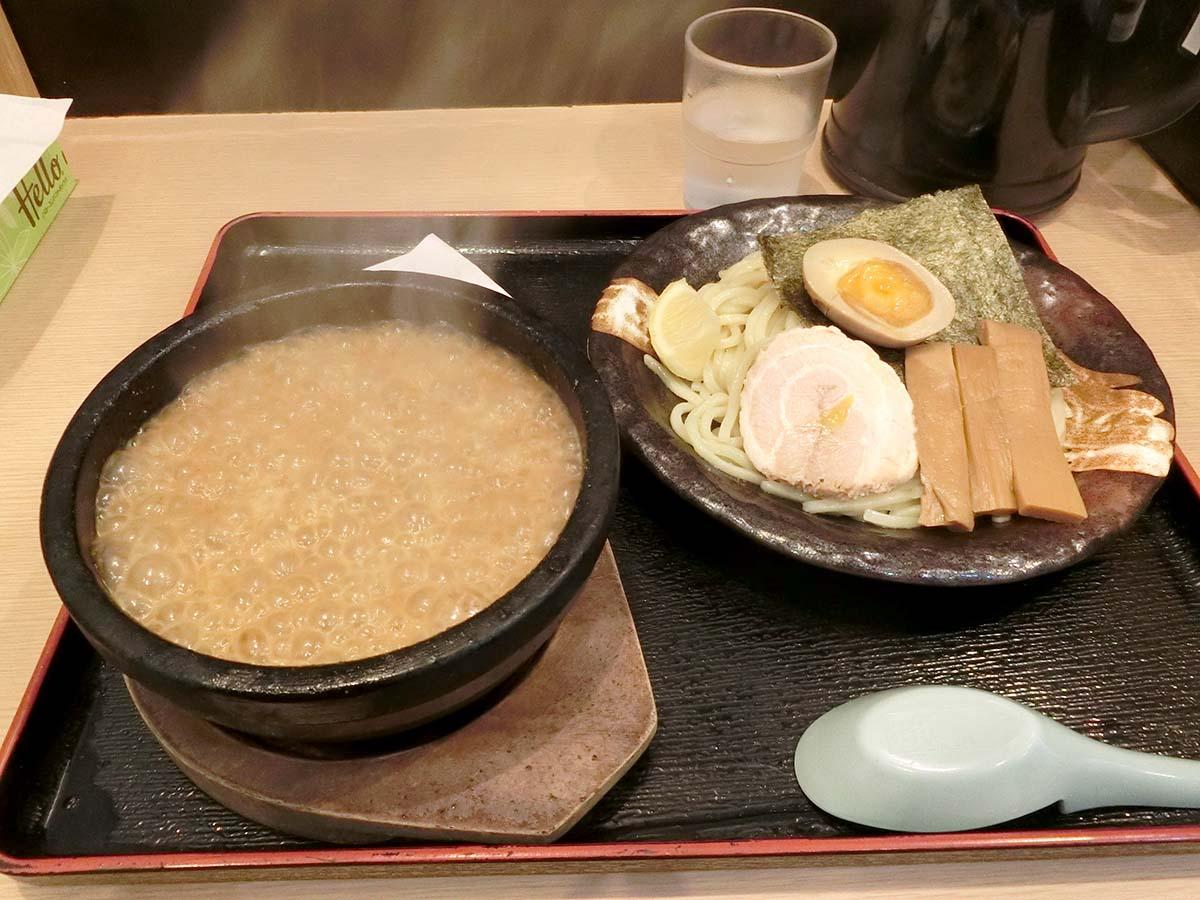 札幌海老麺舎 本店
